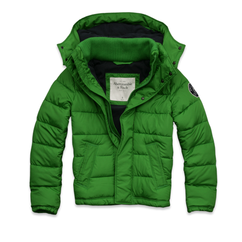Make An Impression Palmer Brook Jacket