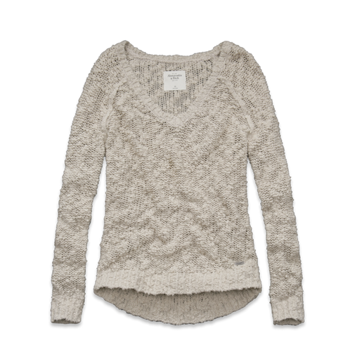 Womens Hilary Sweater