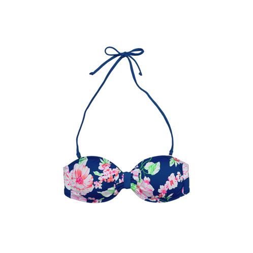 Bandeau Eve Swim Top