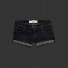 Hallie Shorts