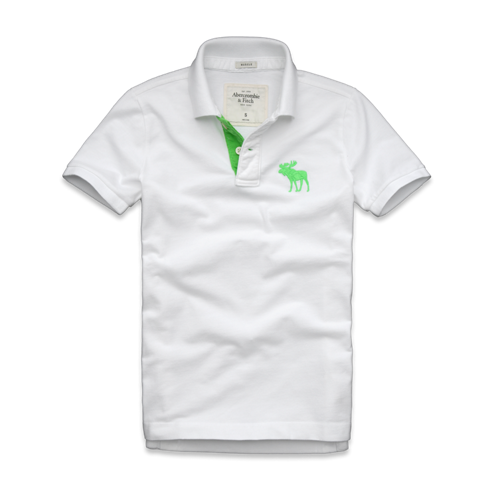 Tops Raquette River Polo