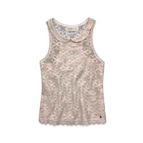 Womens Jessa Shine Tank