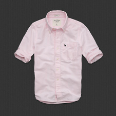 Mens South Notch Oxford Shirt