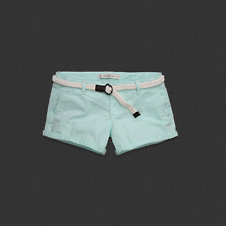 Womens Daphne Shorts