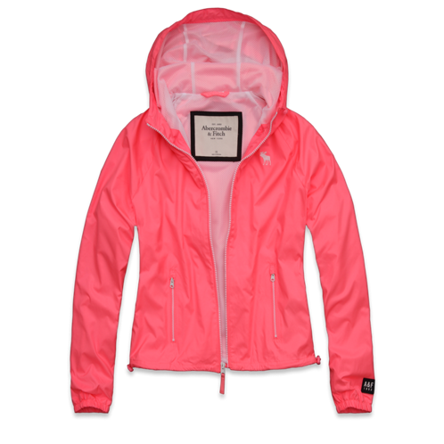 Womens Reese Jacket