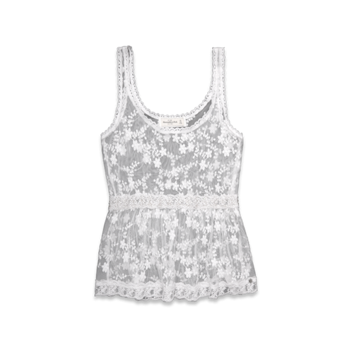 Womens Brenna Shine Tank