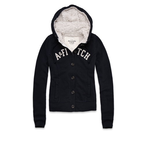 Make An Impression Eliza Hoodie