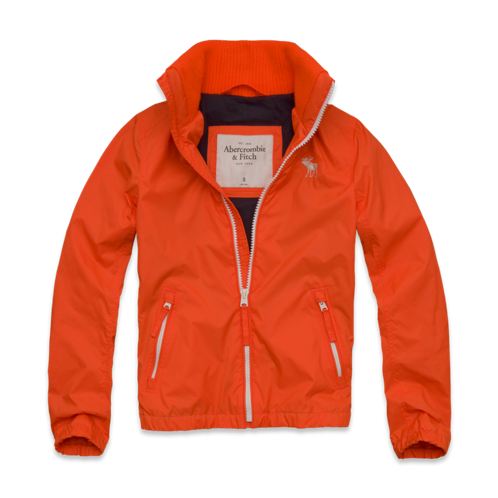 Dun Brook Mountain Jacket