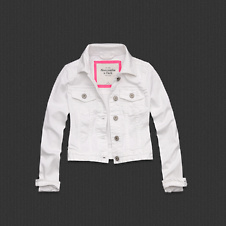 Womens Erin Denim Jacket