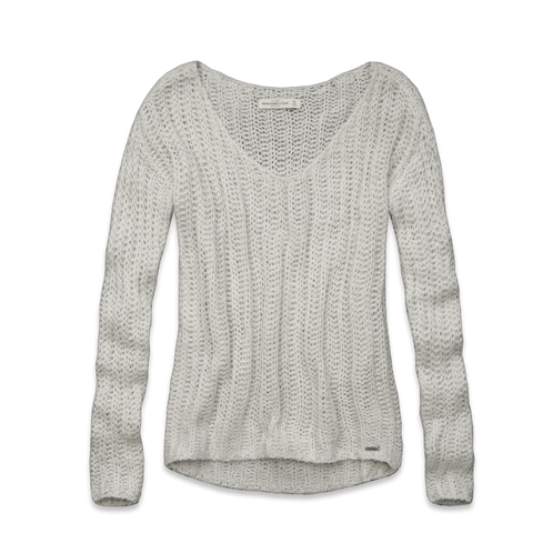 Savannah Shine Sweater