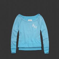 Womens Natasha Sweatershirt