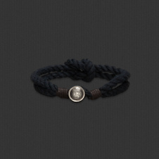 Mens Vintage Sailor Knot Bracelet