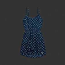 Womens Shannon Dress
