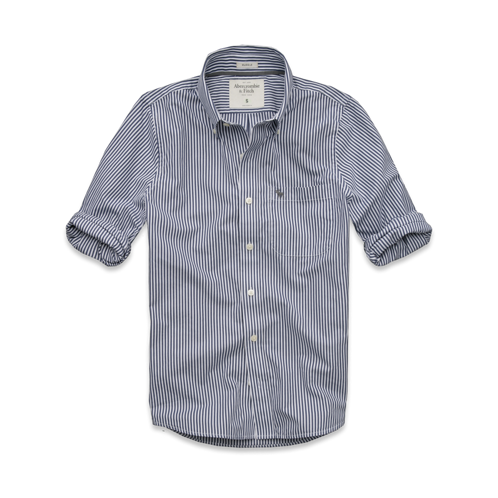 Mens Boreas Mountain Shirt