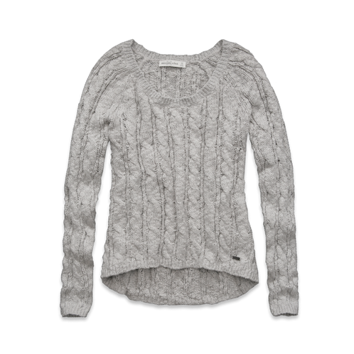 Womens Mia Sweater