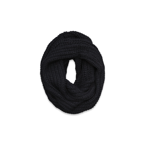 Clearance Winterwear Knit Eternity Scarf