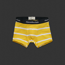 Mens Big Slide Mountain Boxer Brief
