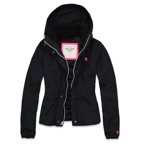 Womens Tatum Jacket