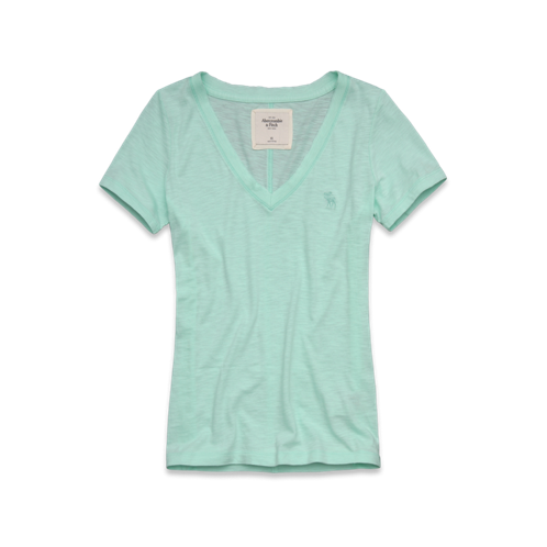 DELETE Easy FIt Tops (do not turn on) Sadie Tee