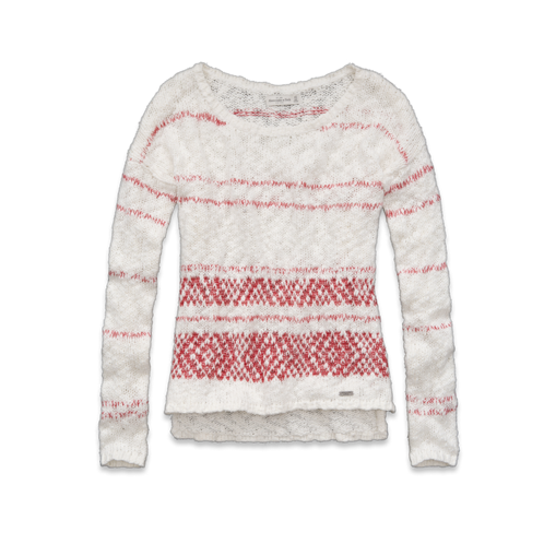 Womens Gwyneth Sweater
