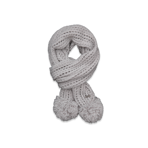 Accessories Pretty Knit Scarf