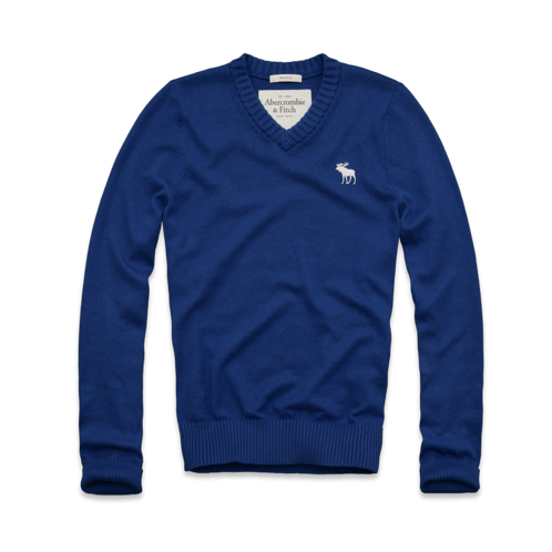 Schofield Cobble Sweater