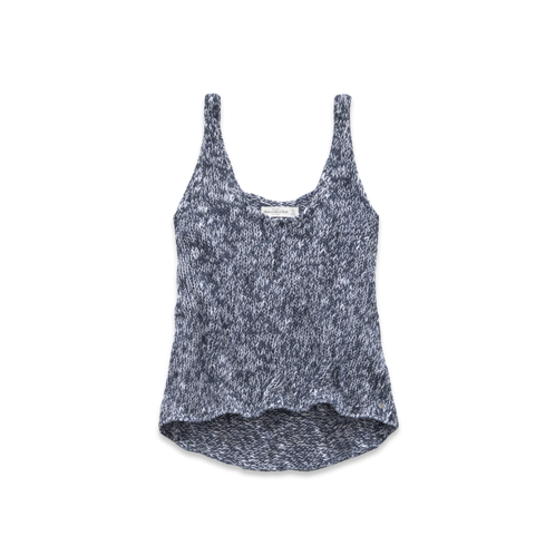 Womens Victoria Sweater Tank