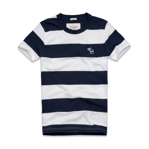 Mens Blue Mountain Tee