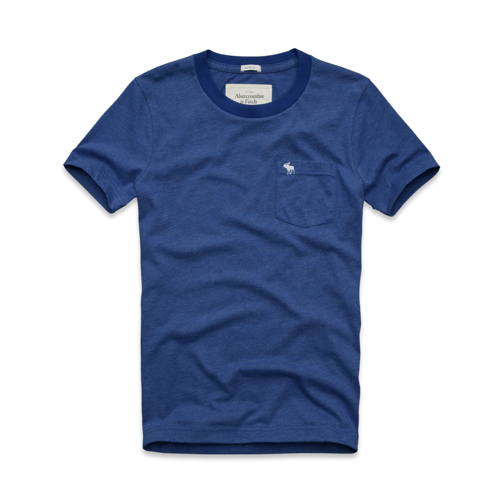Mens Jackrabbit Trail Tee