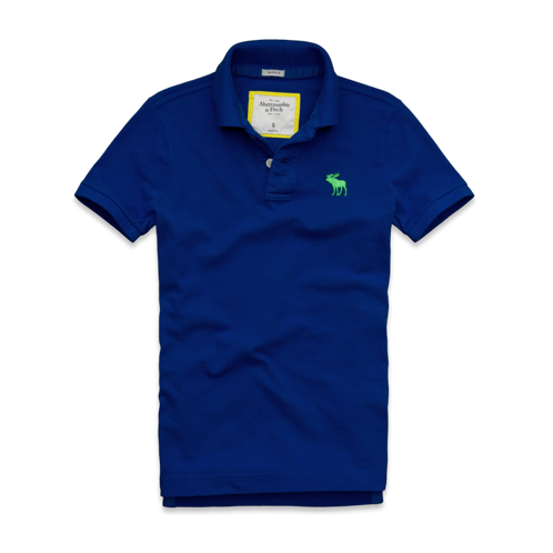 Mens Bear Brook Polo