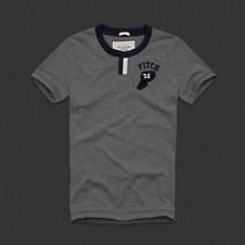 Mens Pine Point Trail Tee