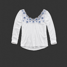 Womens Mckenna Top