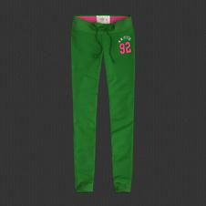 A&F Super Skinny Sweatpants