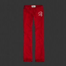 Womens A&F Lounge Sweatpants