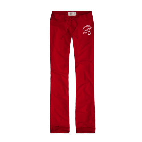 Sweatpants A&F Lounge Sweatpants