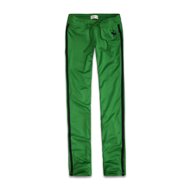 Womens A&F Athletic Pants