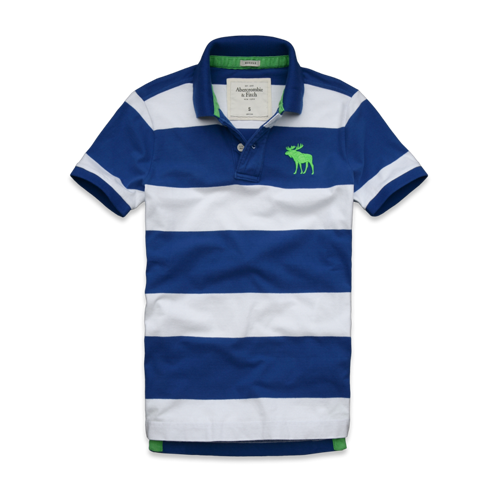 Allen Mountain Polo