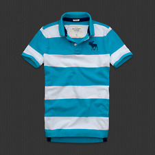 Mens Allen Mountain Polo