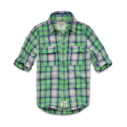 Shirts Mount Armstrong Twill Shirt