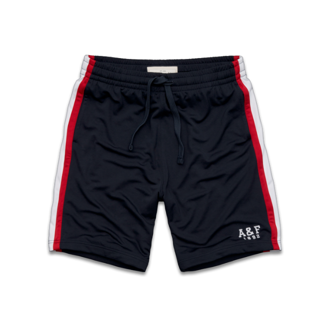A&F Athletic Shorts A&F Athletic Shorts