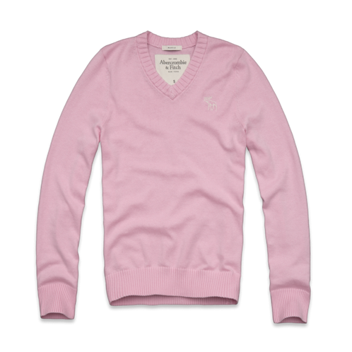 Mens Opalescent River Sweater