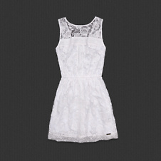 Womens Keegan Dress