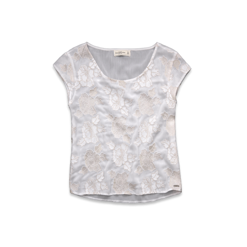 Womens Skyler Top