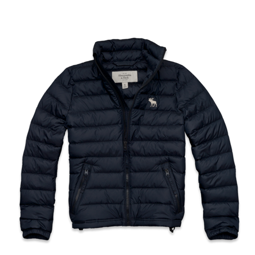 Macomb Mountain Jacket