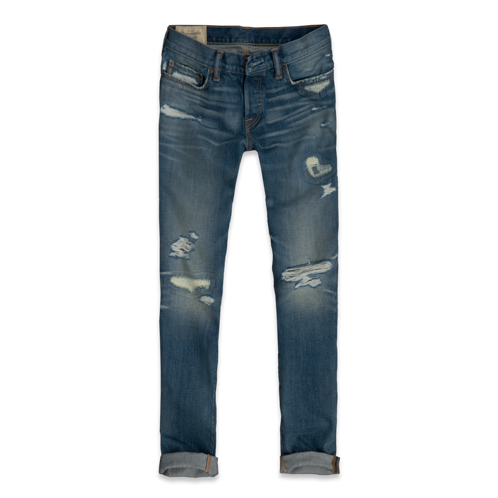 Summer A&F Skinny Jeans