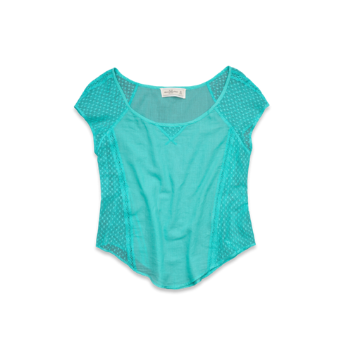 Womens Ainsley Top