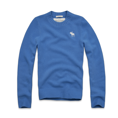 Cascade Lakes Wool Sweater