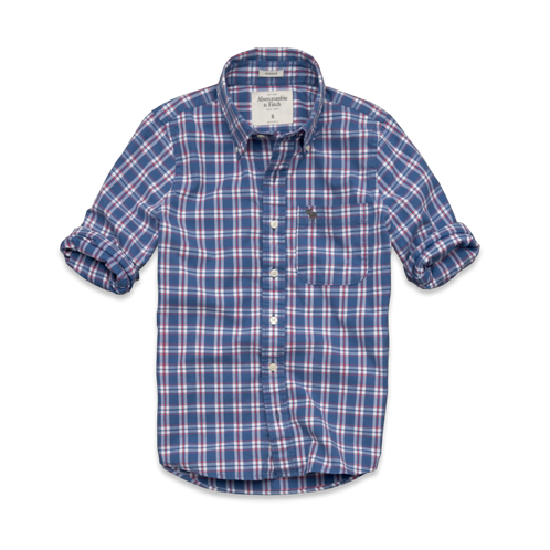 Mens Shaw Pond Shirt