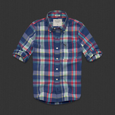 Mens Bushnell Falls Shirt