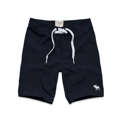 Shorts & Skin Ranney Trail Swim Shorts